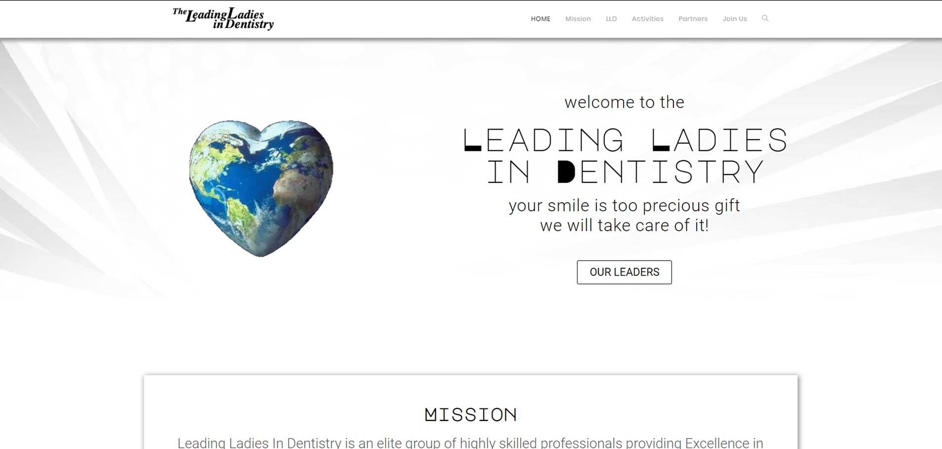 LLD homepage